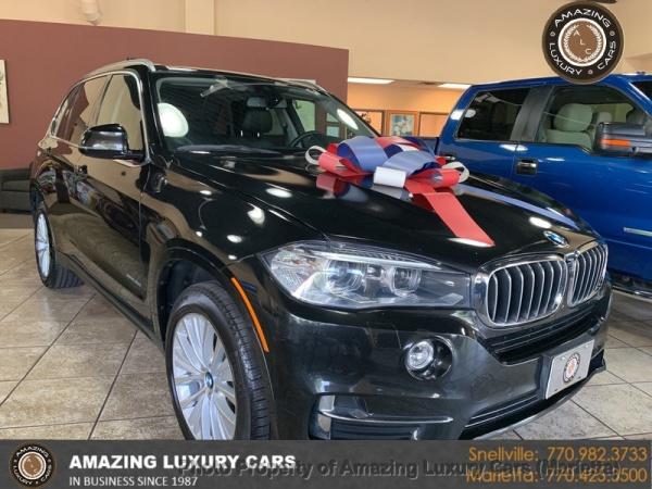 2016 BMW X5 in Marietta, GA