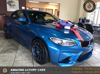 Used BMW M2 for Sale in Snellville, GA   4 Used M2 Listings in