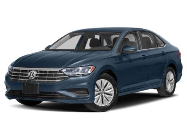 2019 Volkswagen Jetta in Houston, TX
