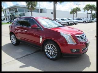 Used 2014 Cadillac Srx For Sale 311 Used 2014 Srx Listings Truecar