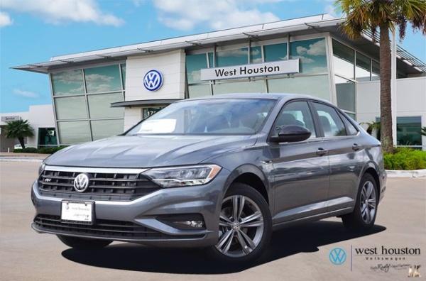 2020 Volkswagen Jetta in Houston, TX
