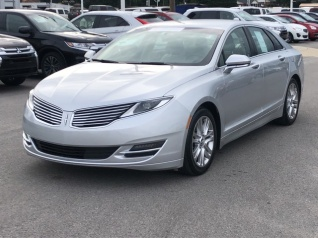 2016 Lincoln Mkz Fwd For In Muscle Shoals Al