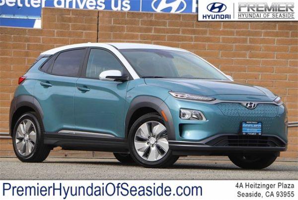 2020 Hyundai Kona in Seaside, CA