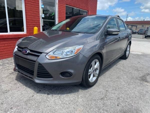 2014 Ford Focus in Lutz, FL