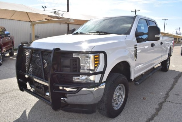 2018 Ford Super Duty F-250 in Weatherford, TX