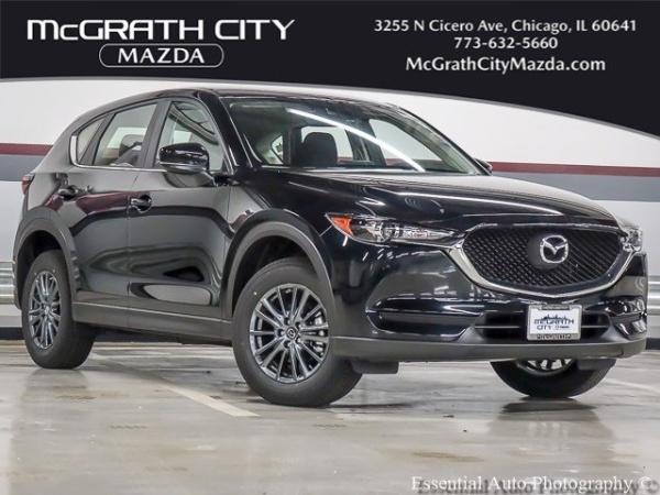 2019 Mazda CX-5 in Chicago, IL