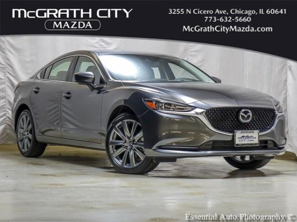 2020 Mazda Mazda6 in Chicago, IL