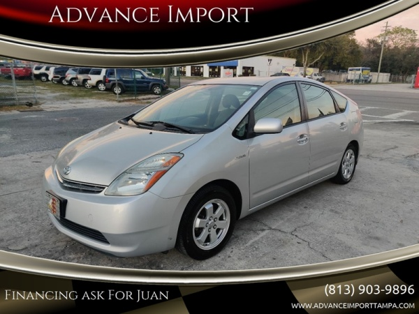 2008 Toyota Prius in Tampa, FL