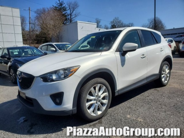 2013 Mazda CX-5 in Ardmore, PA