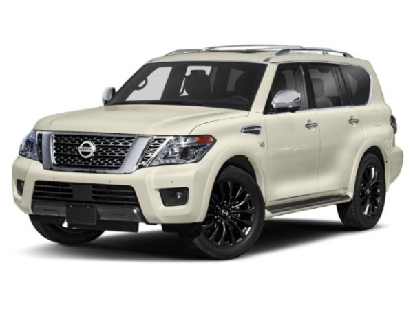 2020 Nissan Armada in Ardmore, PA