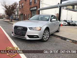 Used Audi A4s For Sale Truecar