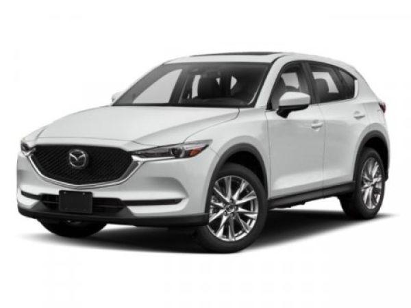 2020 Mazda CX-5 in Tampa, FL