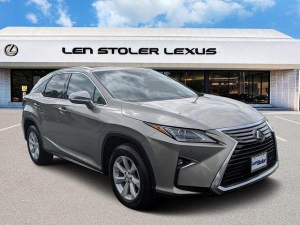 Lexus Of Owings Mills >> 2017 Lexus Rx Rx 350 Awd For Sale In Owings Mills Md Truecar