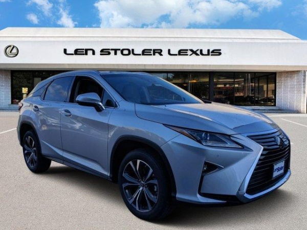 2019 Lexus RX in Owings Mills, MD