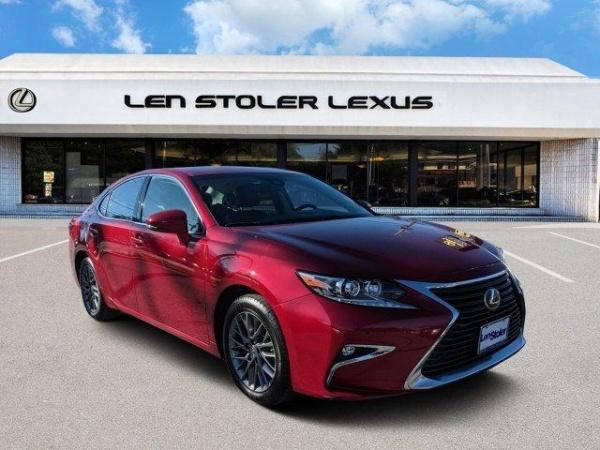 Lexus Of Owings Mills >> 2018 Lexus Es Es 350 For Sale In Owings Mills Md Truecar