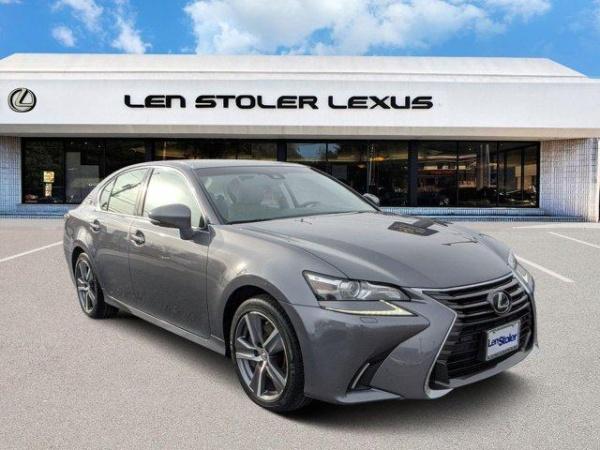 2016 Lexus GS in Owings Mills, MD