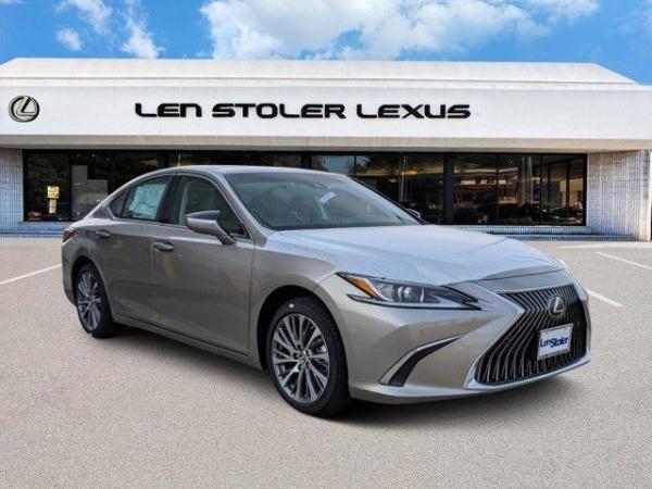 2020 Lexus ES in Owings Mills, MD