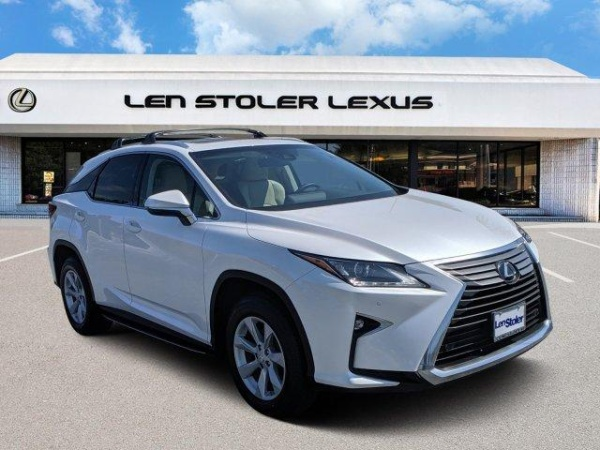 2017 Lexus RX in Owings Mills, MD