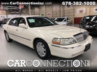 Used Lincoln Town Car For Sale In Carrollton Ga 5 Used Town Car