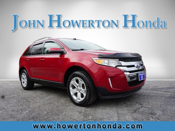 2012 Ford Edge in Beckley, WV