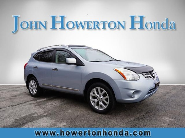 2013 Nissan Rogue in Beckley, WV