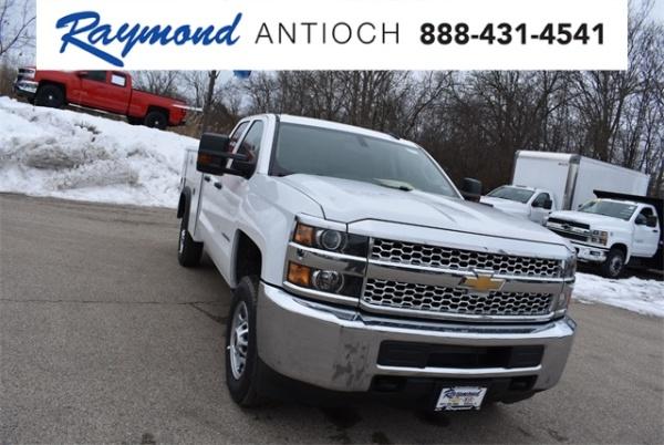 2019 Chevrolet Silverado 2500HD in Antioch, IL