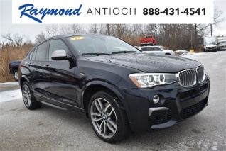 2019 Bmw X4 Prices Incentives Amp Dealers Truecar