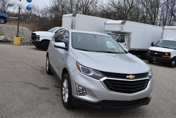 2019 Chevrolet Equinox in Antioch, IL