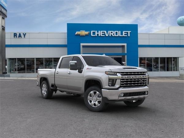 2020 Chevrolet Silverado 2500HD in Antioch, IL