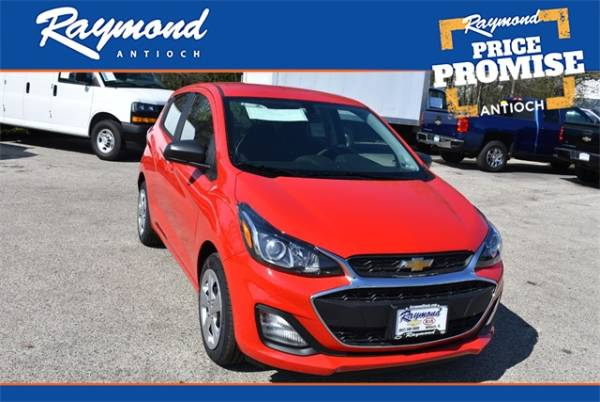 2020 Chevrolet Spark in Antioch, IL