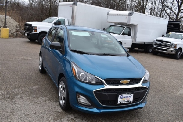 2020 Chevrolet Spark in Antioch, IL