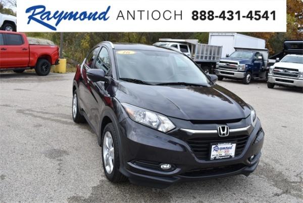 2016 Honda HR-V in Antioch, IL