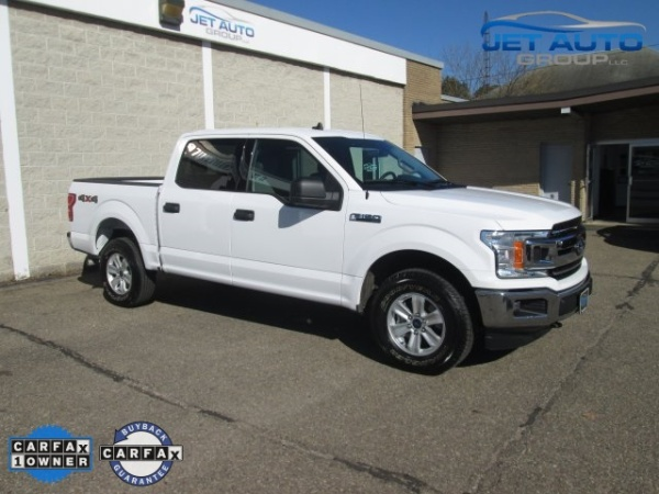 2019 Ford F-150 in Cambridge, OH