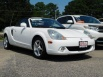 2003 Toyota MR2 Spyder Manual for Sale in Virgina Beach, VA