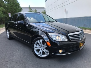 Used 2011 Mercedes-Benz C-Class for Sale | TrueCar