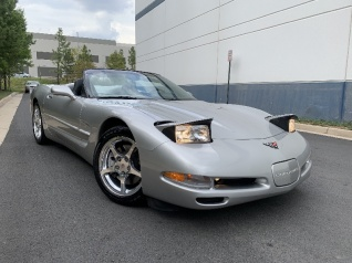 Used Chevrolet Corvettes for Sale | TrueCar