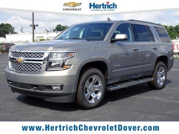 Chevrolet Of Dover >> 2019 Chevrolet Tahoe Lt For Sale In Dover De Truecar
