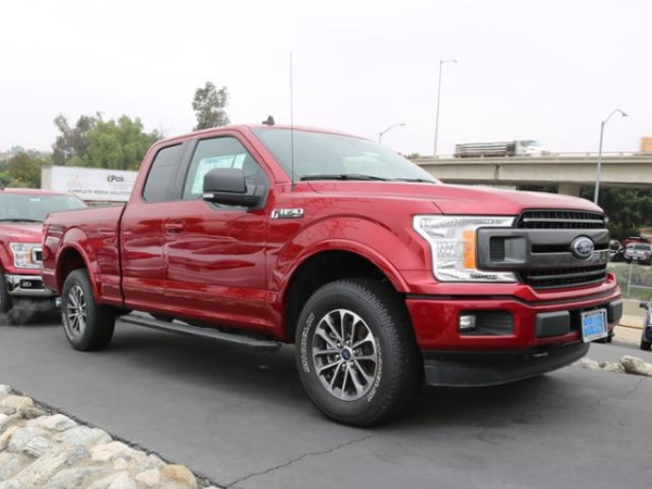 2019 Ford F-150 in Glendora, CA