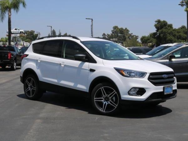 2019 Ford Escape in Glendora, CA