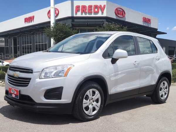 used chevrolet trax for sale in houston tx u s news world report. Black Bedroom Furniture Sets. Home Design Ideas