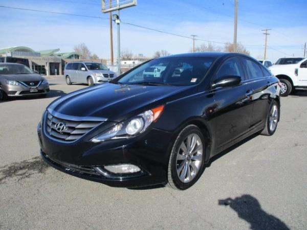 2011 Hyundai Sonata in Salt Lake City, UT