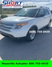 2014 Ford Explorer XLT 4WD for Sale in Maysville, KY