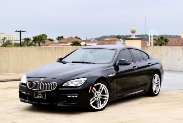 2016 BMW 6 Series in San Antonio, TX