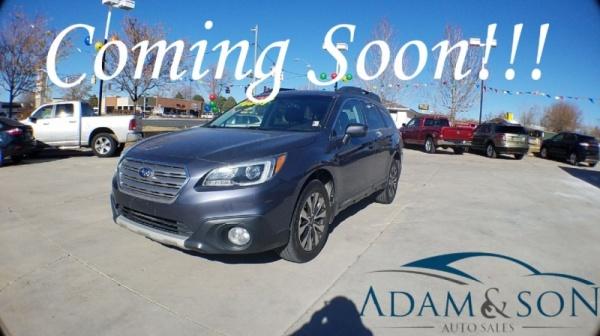 2015 Subaru Outback in Colorado Springs, CO