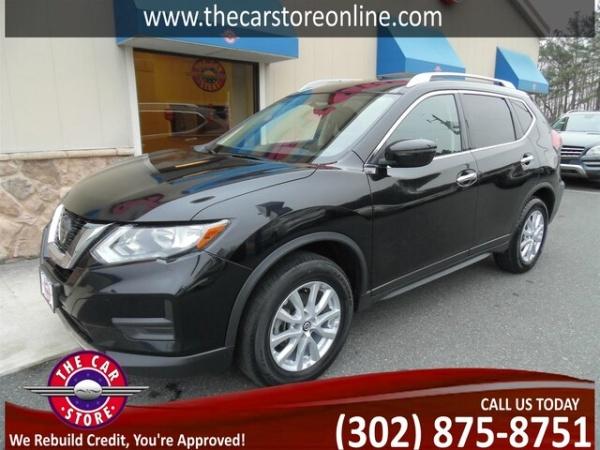 2018 Nissan Rogue in Laurel, DE