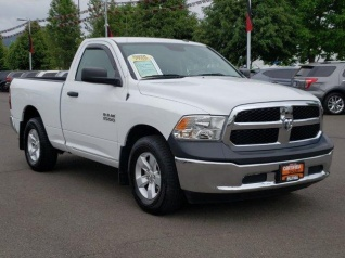 2017 Ram 1500 Tradesman Regular Cab 6 4 Box 2wd For In Medford