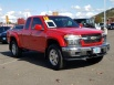 2012 Chevrolet Colorado LT with 2LT Extended Cab Standard Bed 4WD for Sale in Medford, OR