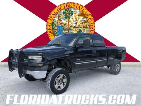 2000 Chevrolet Silverado 1500 in Deland, FL