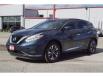 2017 Nissan Murano 2017.5 S AWD for Sale in La Porte, TX