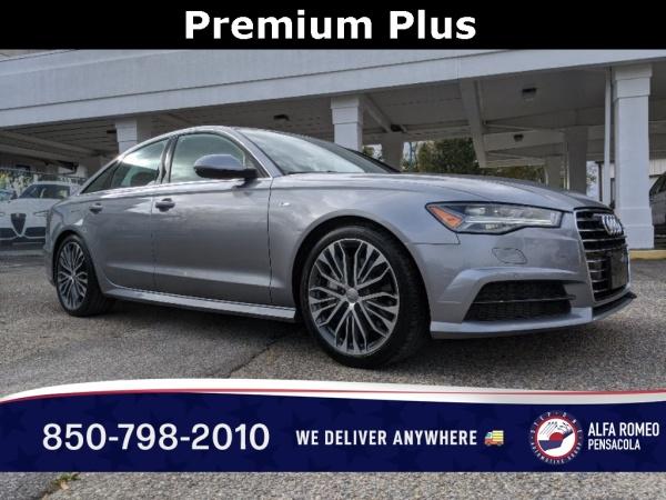 2017 Audi A6 in Pensacola, FL